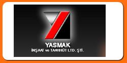 Yasmak